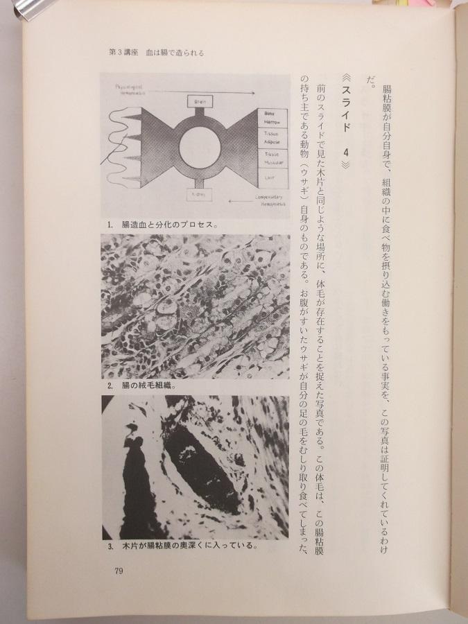 自然医学の基礎 p79